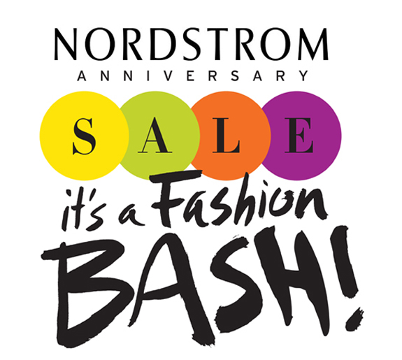 Nordstrom Anniversary Sale Fashion Bash