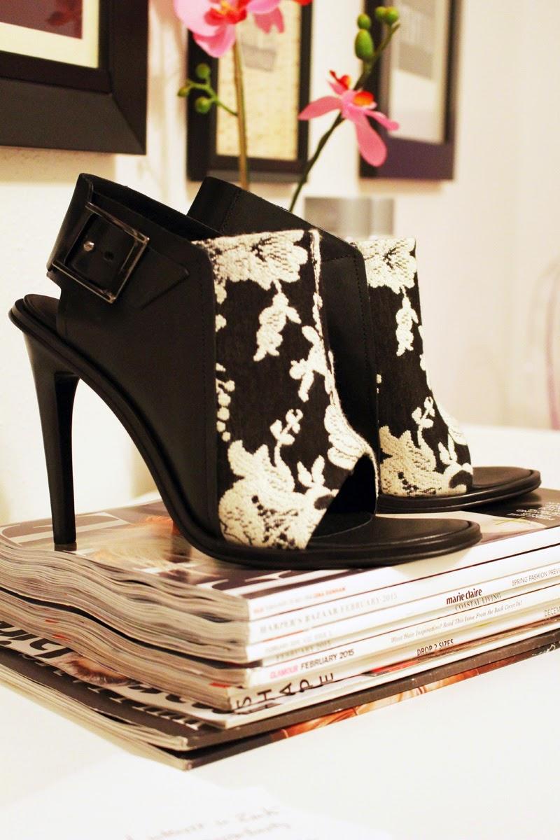 Style Fragment TIBI Milou Heels
