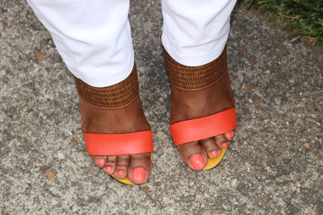 elizabeth and james heels