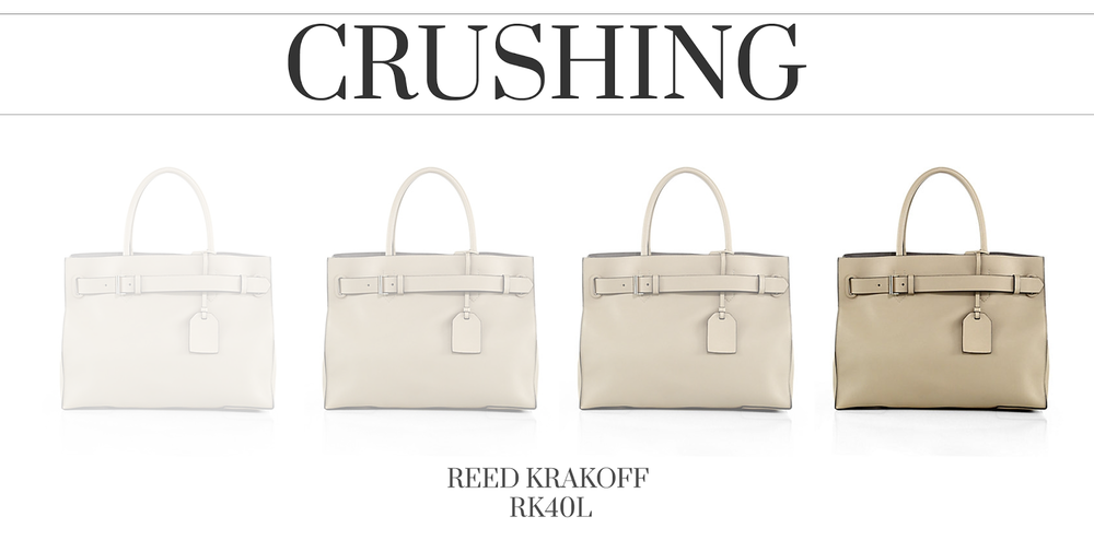 Style Fragment Reed Krakoff RK40L