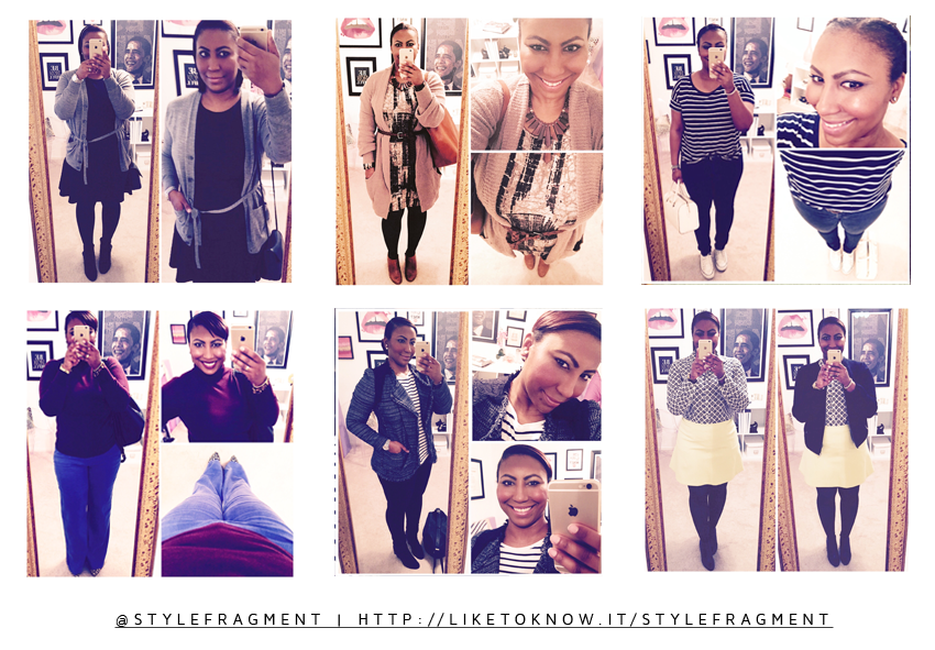 Style Fragment Insta Outfit 1.2015 OOTD, WhatIWore, J.Crew, Rebecca Taylor, Anthropologie, Gap, Nordstrom, BCBG, Coach, Reed Krakoff, Madewell