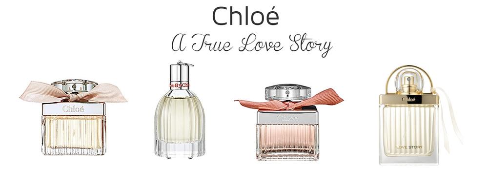 Style Fragment A True Love Story Chloé Parfumes, Perfume, Chloe, R