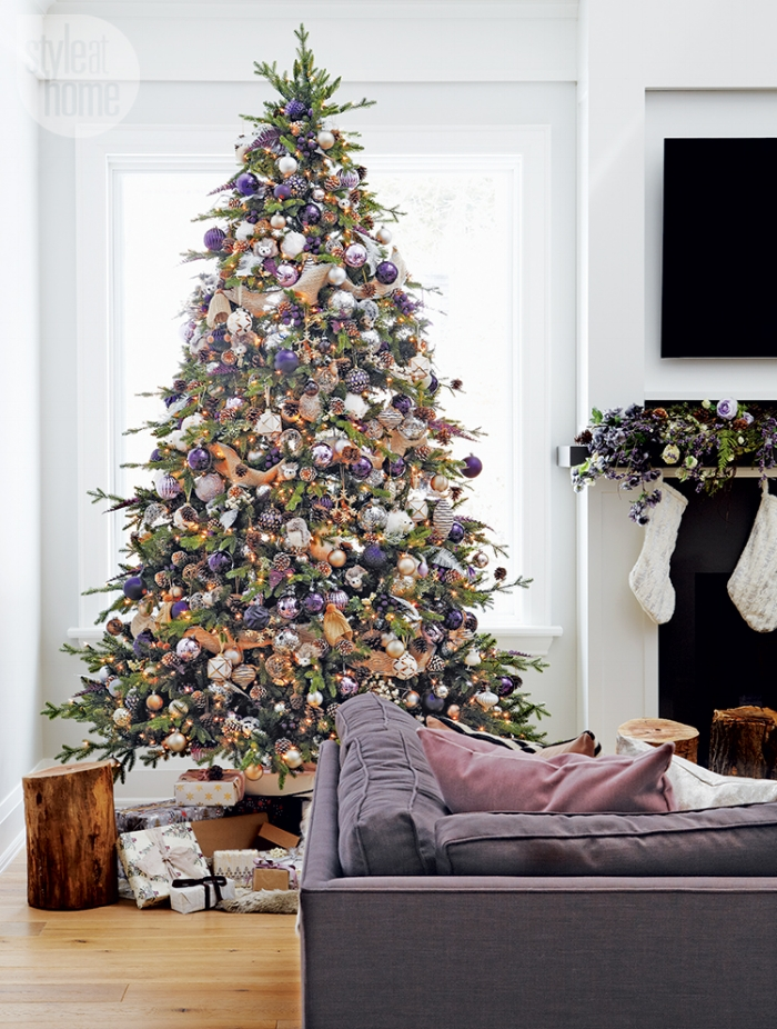 Purple and Lavender Christmas.jpg