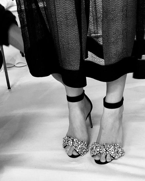 Alexander McQueen Bow Sandals.jpg