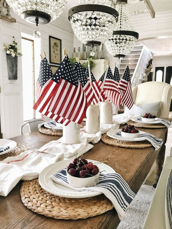 Fourth of July Cake Table Setting 2.jpg