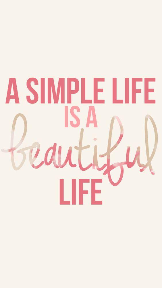A simple life.jpg