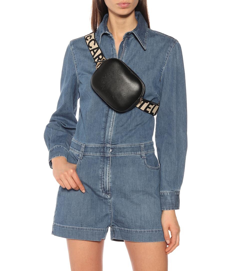 Style Fragment - Stella McCartney Stella Logo Belt Bag.jpg