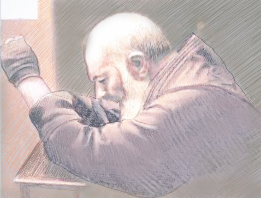 St. Padre Pio Copyright @ LeadustoHeaven