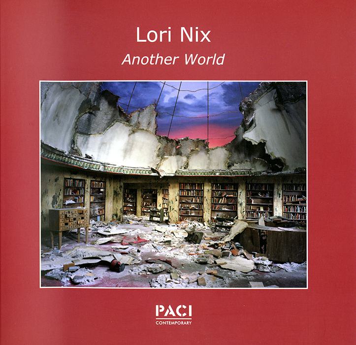 LORI NIX: Another World by Paci Contemporary