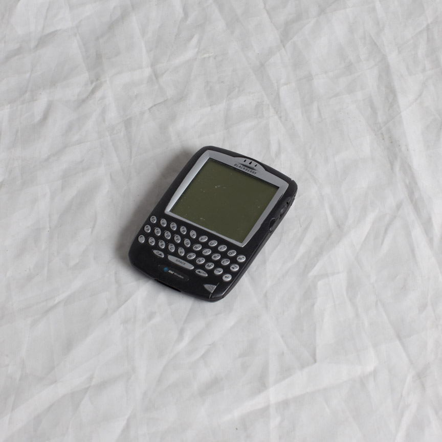 2003 BLACKBERRY 6720 MONOCHROME