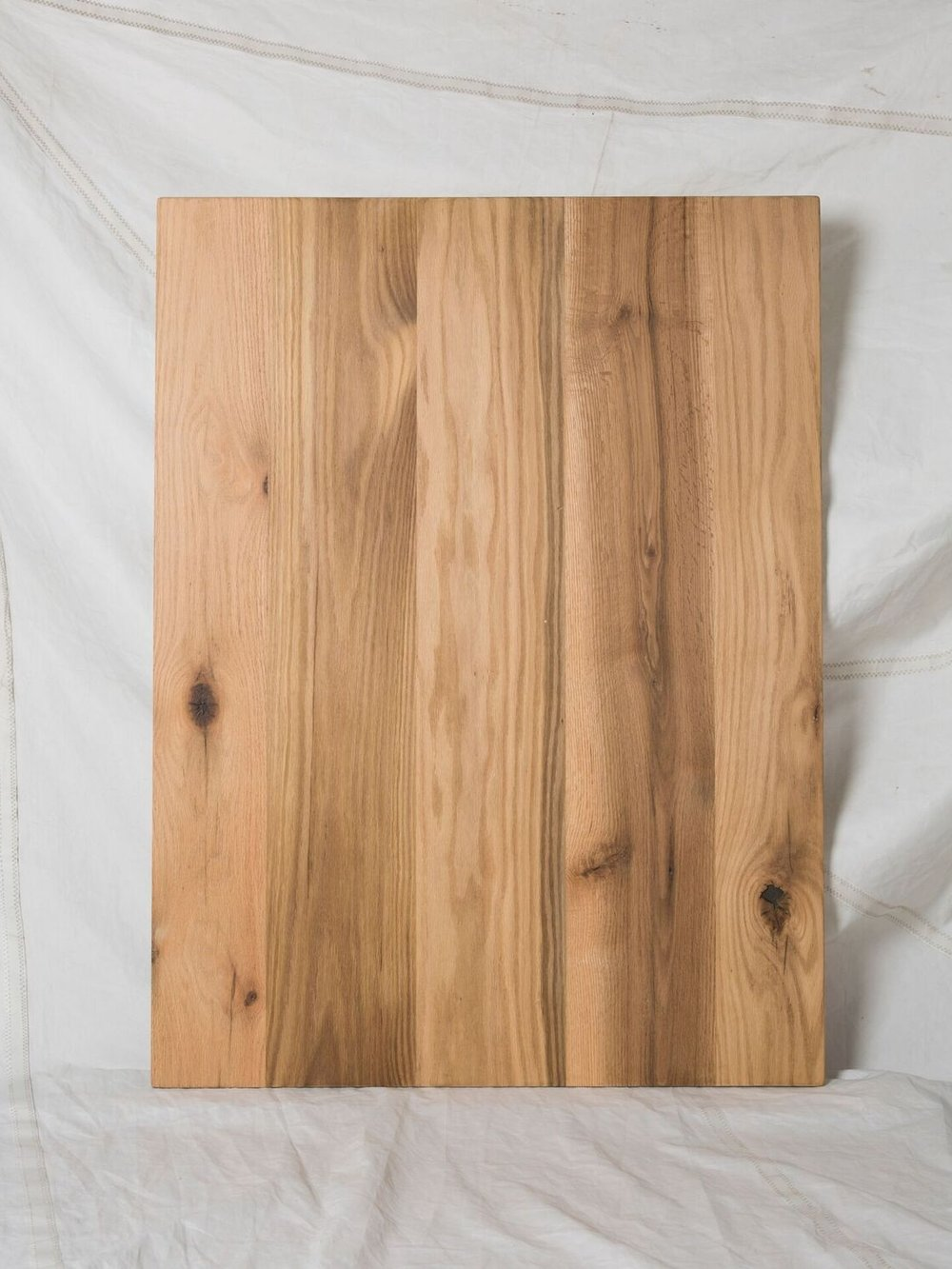 "CW004  Reclaimed Oak | Natural 36"" x 48""  $275/week"