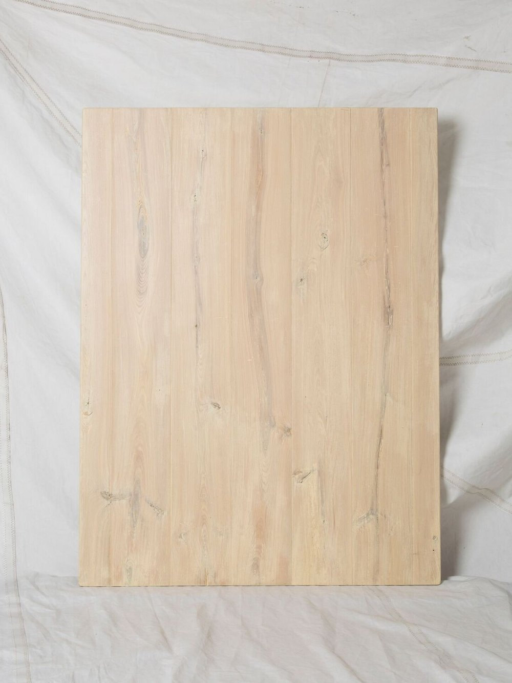 "CW005  Ash | Parchment Washed 36"" x 48""  $275/week"