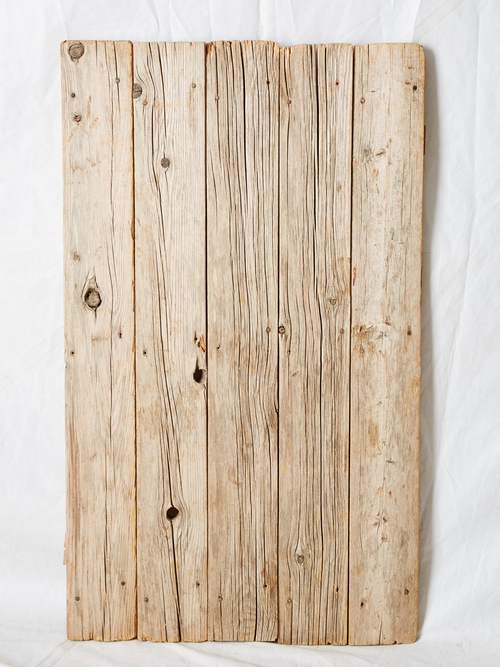 "91747  Weathered Planks | Natural 27"" x 45""  $150/week"