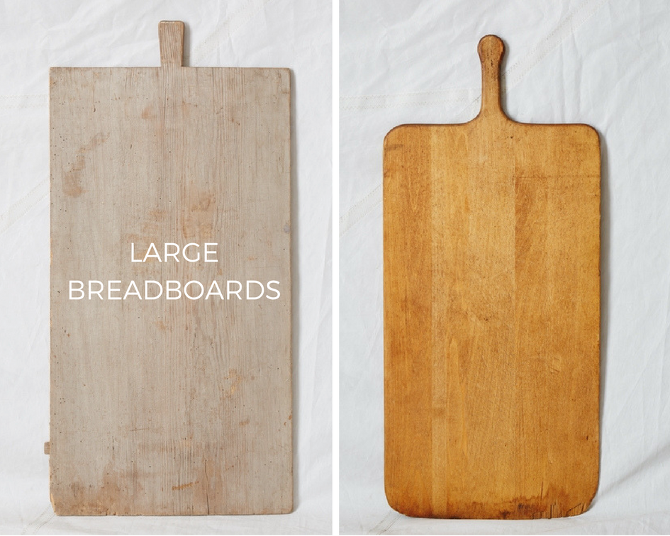 Large Breadboards