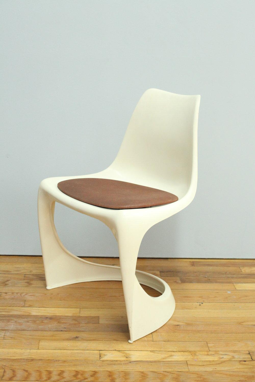 Cantilever 290 easy chair by  Steen Østergaard , Denmark  $250/week