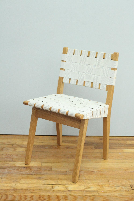 Jens Risom Style Chair  $150