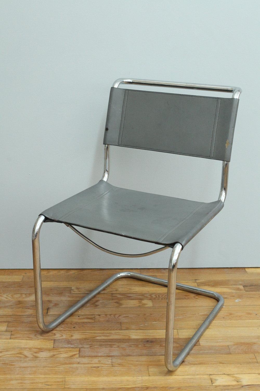 Grey Mart Stam Chair  $150