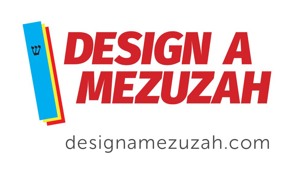 Go to  www.designamezuzah.com  to order online