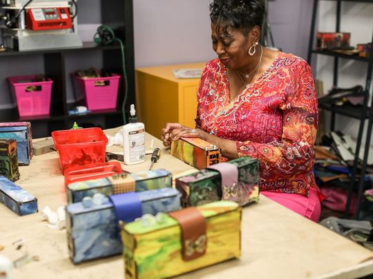 Our Impact - Each year, Bags to Butterflies donates a percentage of our handbag sales to various organizations that support the mental, emotional and financial needs of women.Learn More