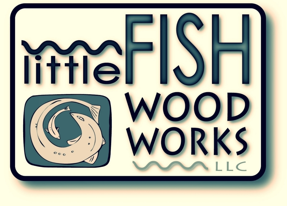 Little Fish Woodworks