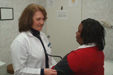 Doctor Shortage Fuels Nurse Practitioners' Push For Bigger Role