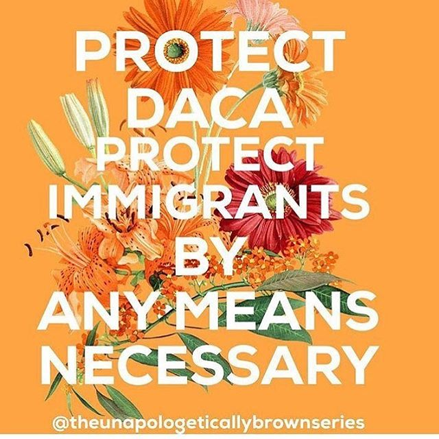 FACTS UPON FACTS. So many of my babies UPTOWN and in the BX and the parents of those babies! My heart. #protectdaca