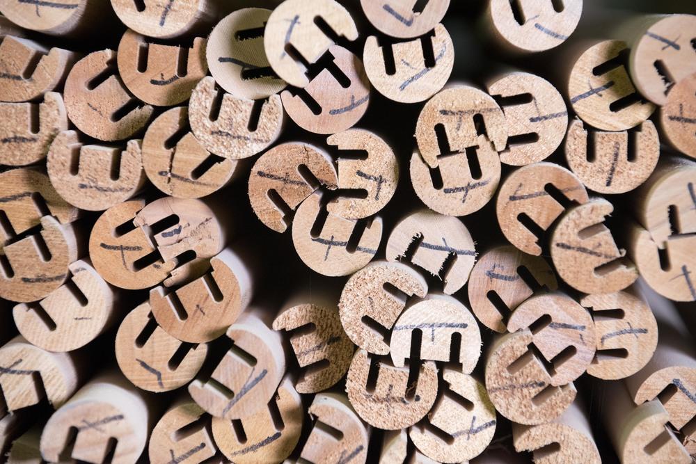 The James Wood Company   Innovative Woodwork