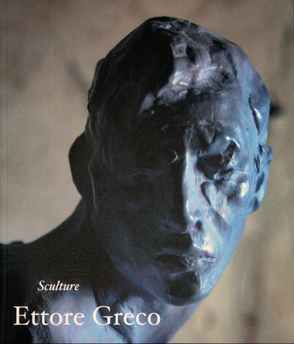 Sculpture | Ettore Greco