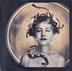 van Blerk, MÇduse, MÇtamorphoses,  Gomme et cyanotype, 2011, 11.8x11.8in.jpg