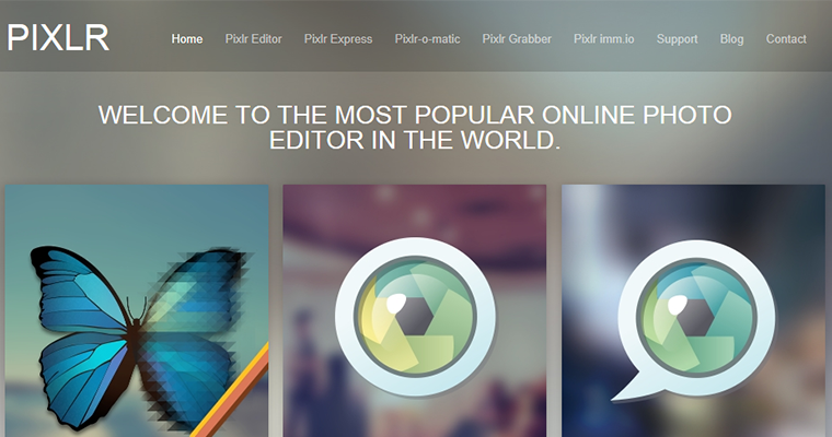 5 Online Photo Editing Tools To Help Create Awesome Social Media