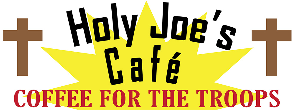 Holy Joe's Cafe