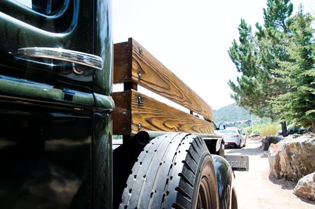 close up truckSMALL