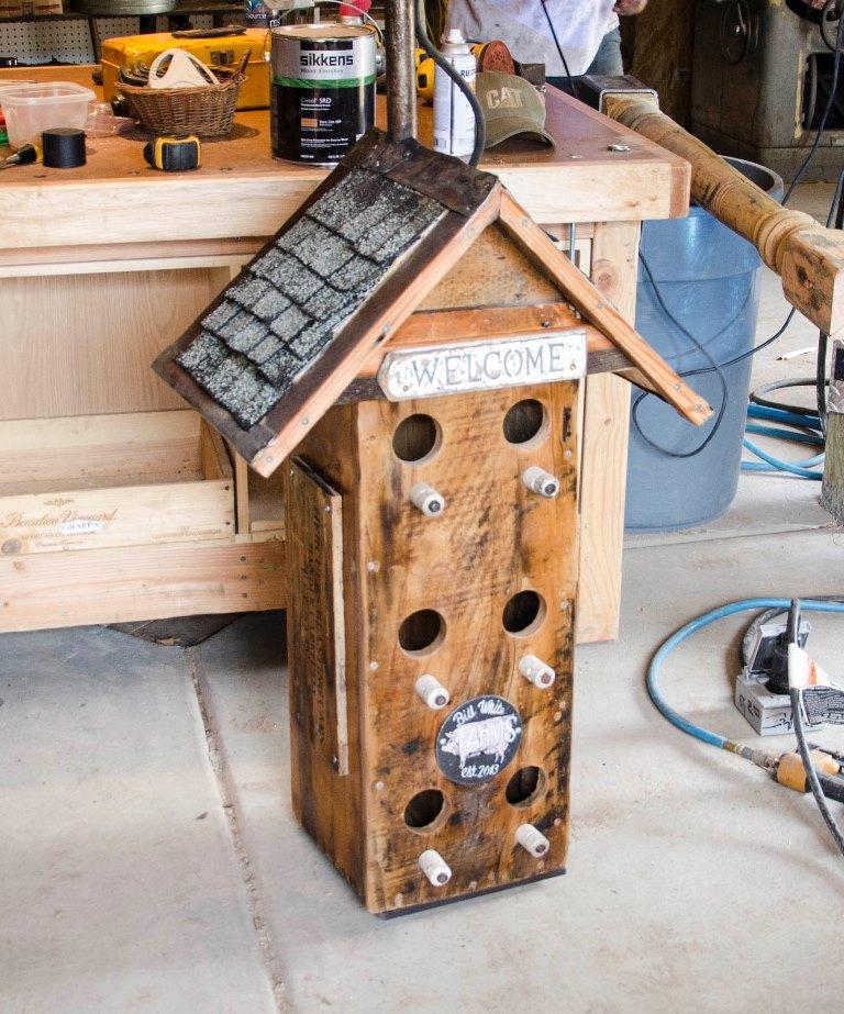 Final Birdhouse