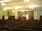 Foster Auditorium