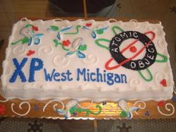 XPwm Cake