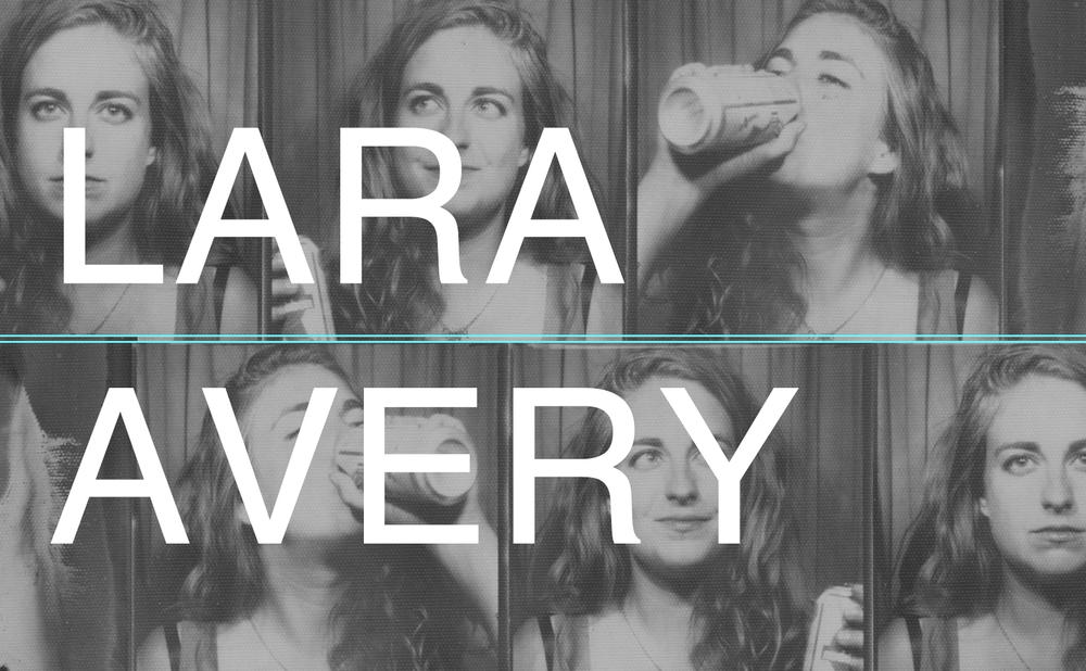 Lara Avery