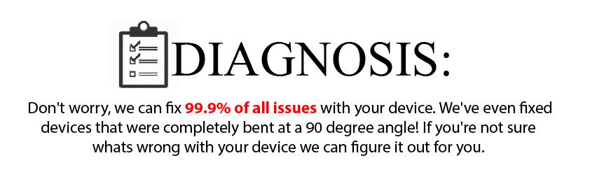 Tech Wreck Diagnosis