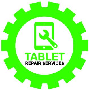 Tech Wreck Tablet Repair Button