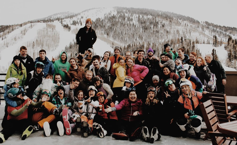 RIDE ski trip - Steamboat Springs, CO January 25th-27th, 2019
