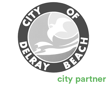 City of Delray Beach to turn off the lights