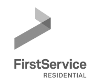 FirstService reduces energy use