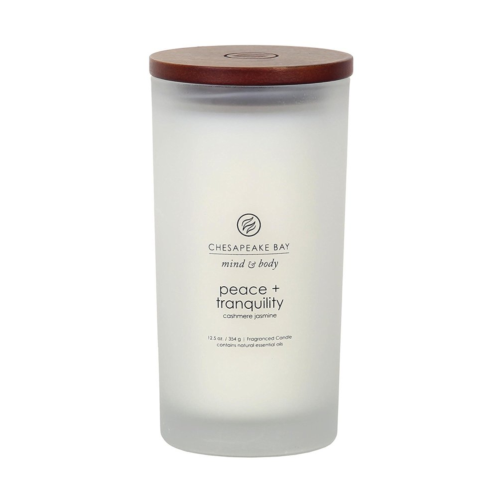 <b> Chesapeake Bay Candle Mind & Body Collection </b>
