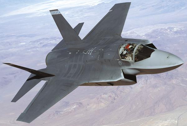 Defense F35