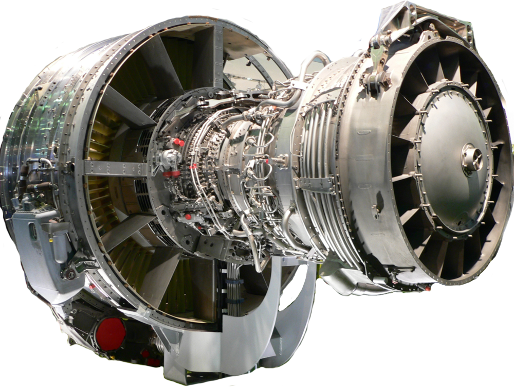 Aerospace Gas Turbine.png