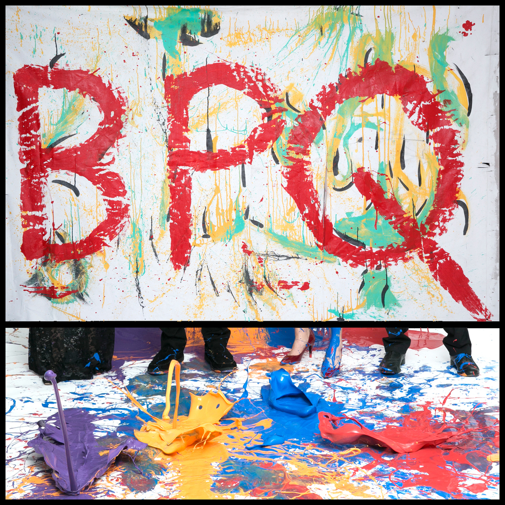 Bryant Park Quartet   The BPQ's debut album featuring Kurtag, Janacek, and original arrangements of Josquin, Schubert and Jerry Reed.
