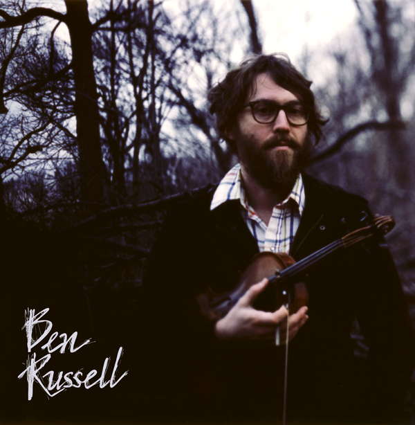 Ben Russell   Debut solo album featuring original compositions for violin and voice.