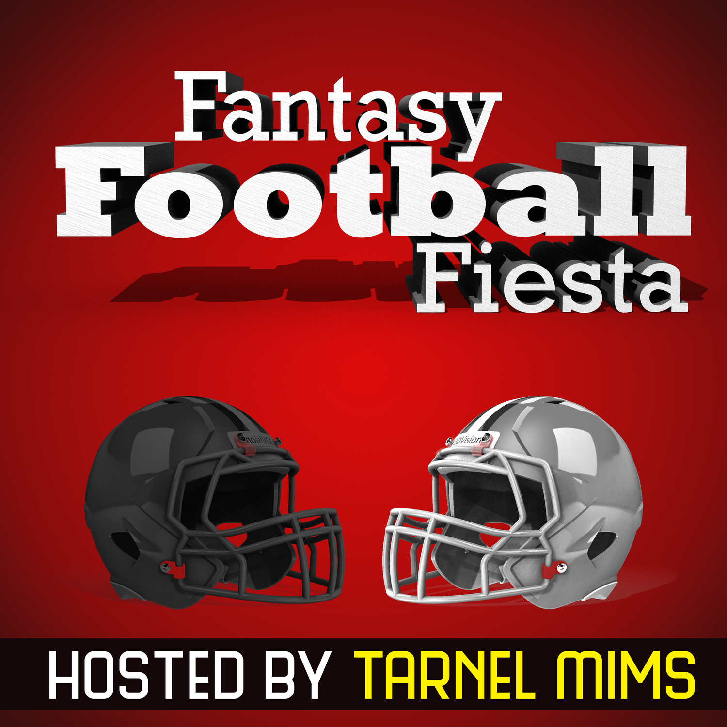 Podcasts - Fantasy Football Fiesta