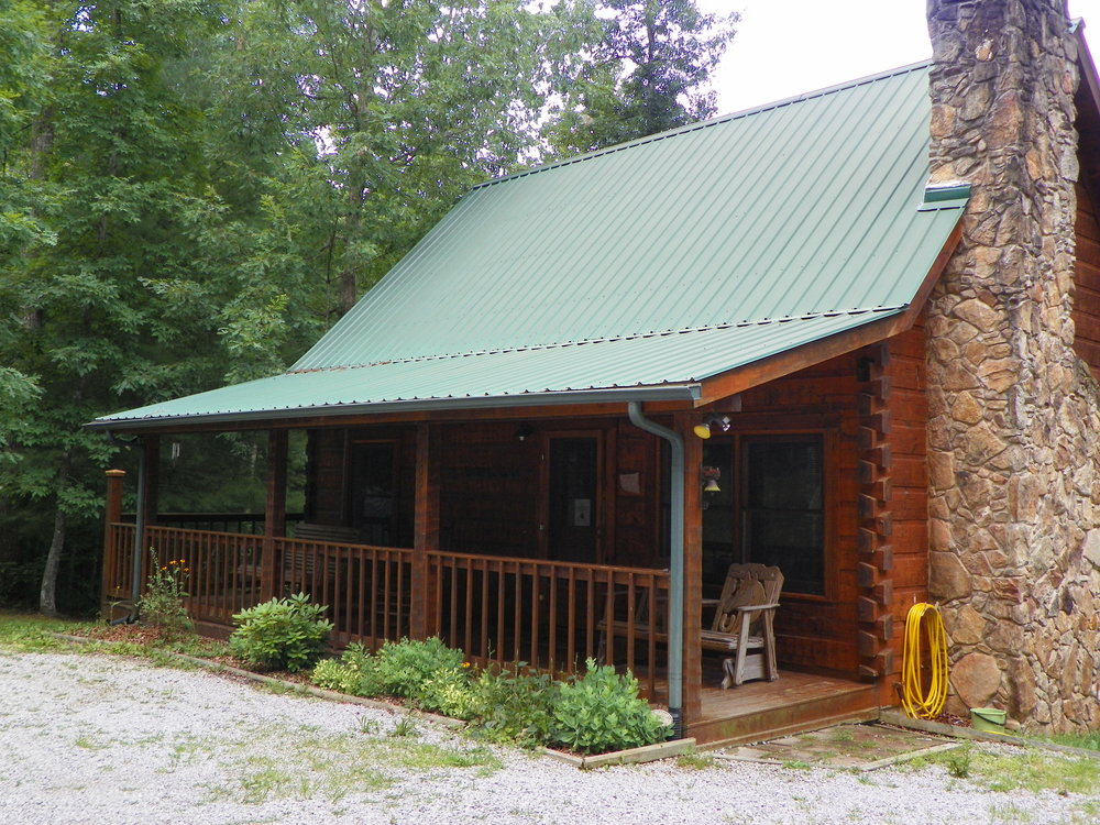 Laurel Cove Cabin