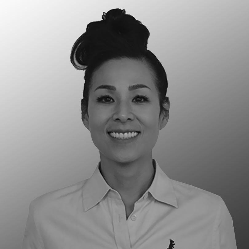 FAY HONG  Executive Assistant