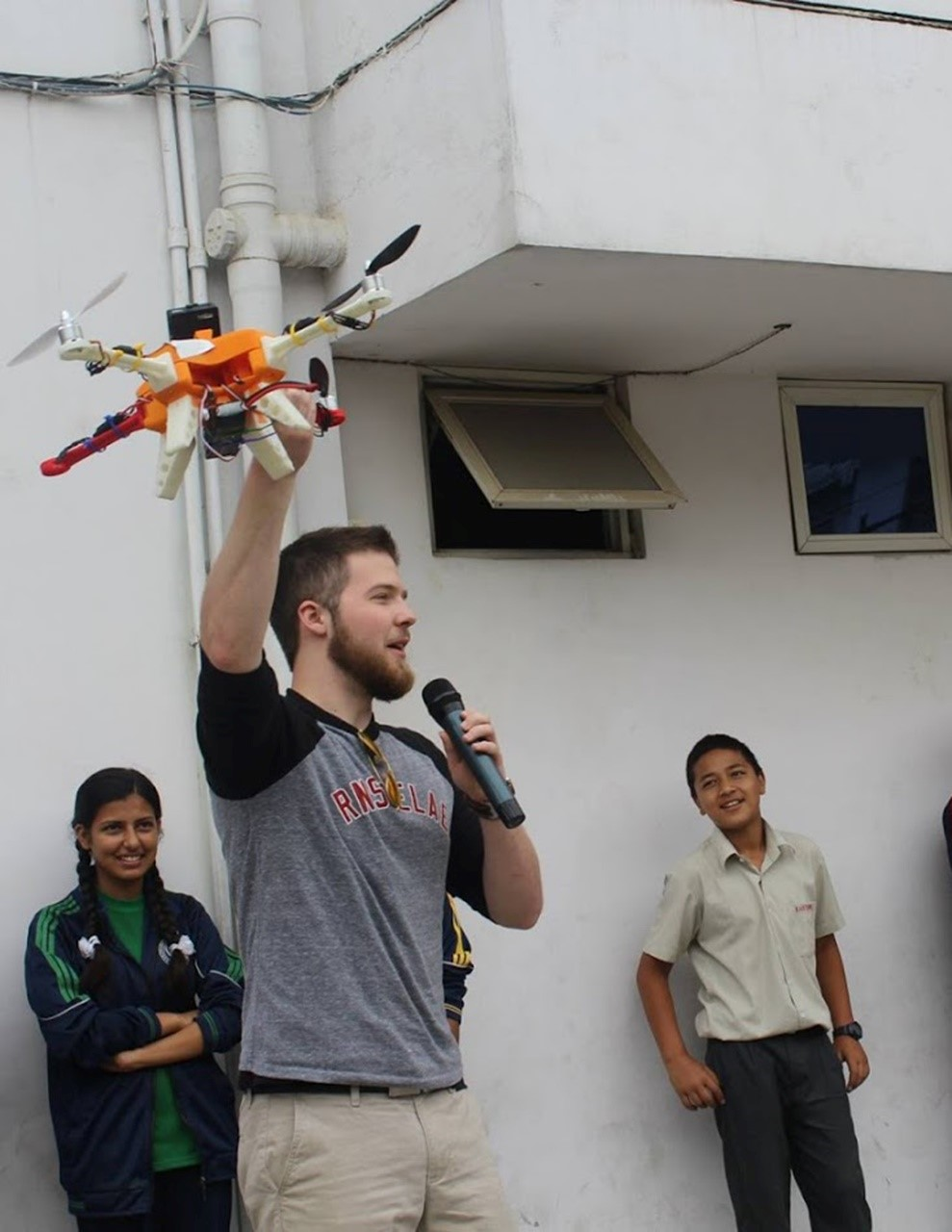mck nepal 2017 mck showing drone to assembly.jpg